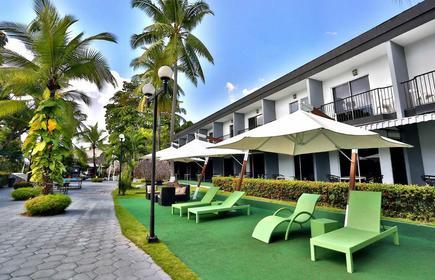 Riande Aeropuerto Hotel & Casino