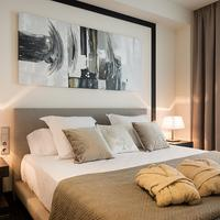 Cosmopolita Hotel Boutique & Spa Guestroom