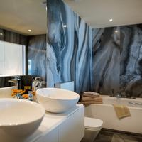 Cosmopolita Hotel Boutique & Spa Bathroom