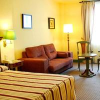Hotel Velada Mérida Guestroom
