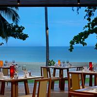 Manathai Khao Lak Food and Drink