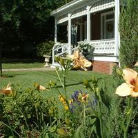 Devereaux Shields House Property Grounds