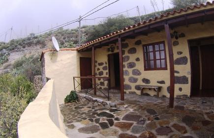 Casa Rural Pepita de las Flores
