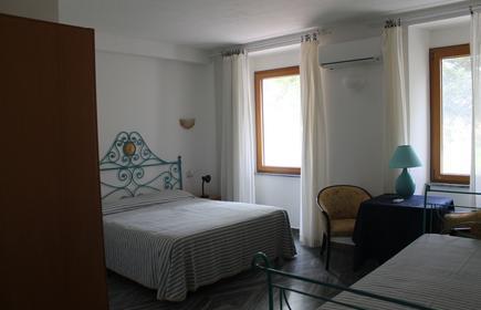 Hotel Fuile 'E Mare