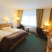Eden Hotel Guest Room