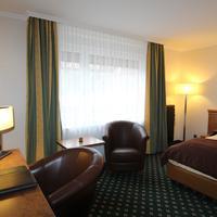 Eden Hotel Guestroom
