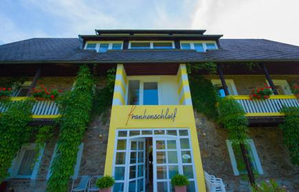 Hotel Frankenschleif