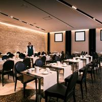 Regina Margherita Hotel Restaurant