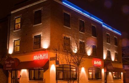 Mehfil Hotel Heathrow