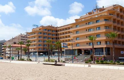 Hotel Peñíscola Palace