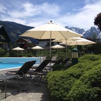 Hotel Sommerhof Outdoor Pool