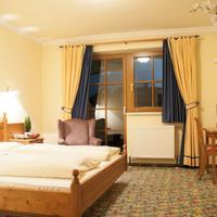 Hotel Sommerhof Guestroom