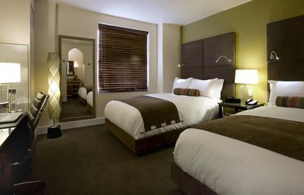 Hotel Andaluz Albuquerque, Curio Collection by Hilton