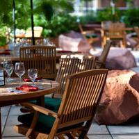 Warwick Denver Hotel Lounge