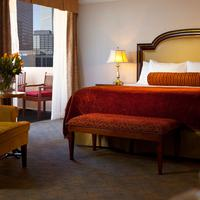 Warwick Denver Guest room