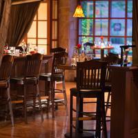Warwick Denver Hotel Bar