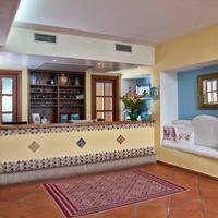 Hotel La Funtana Reception