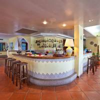Hotel La Funtana Hotel Bar