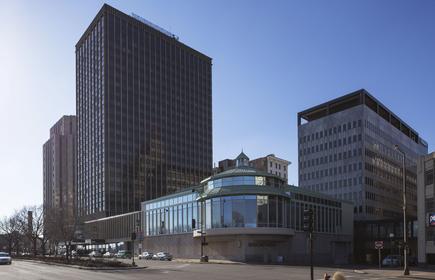 Intercontinental Saint Paul Riverfront