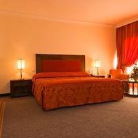 Hotel Marrakech Le Semiramis Guest room