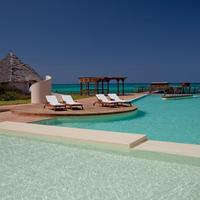 Essque Zalu Zanzibar Outdoor Pool