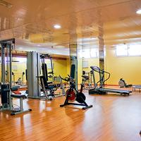 Hotel Servigroup Marina Playa Gimnasio
