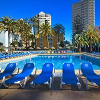 Hotel Servigroup Pueblo Benidorm Outdoor Pool