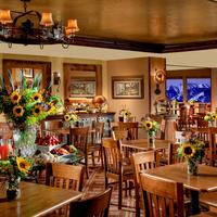 The Lodge at Jackson Hole Restaurant