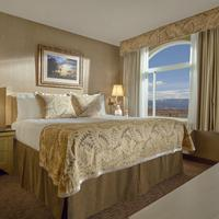 Capitol Reef Resort Guestroom