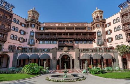 Santa Catalina, a Royal Hideaway Hotel