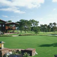 The Lodge at Torrey Pines Property Grounds