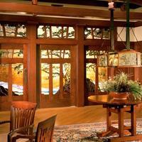 The Lodge at Torrey Pines Hotel Interior