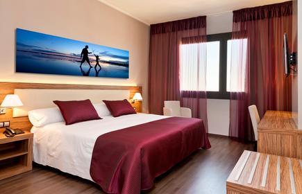 Hotel Dña Monse