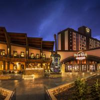 Hard Rock Hotel & Casino Lake Tahoe Featured Image