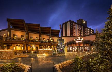 Hard Rock Hotel & Casino Lake Tahoe
