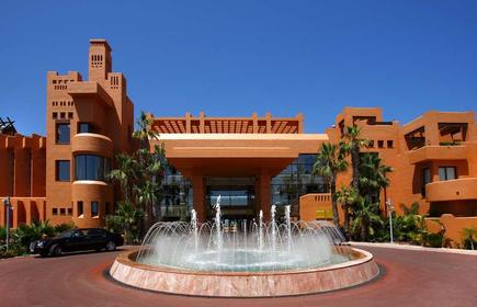 Royal Hideaway Sancti Petri, a member of Barcelo Hotel Group