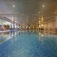 Fm7 Resort Hotel Jakarta Indoor Pool