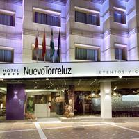 Nuevo Torreluz Hotel Exterior