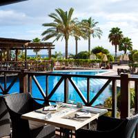 Gran Castillo Tagoro Family & Fun Playa Blanca Restaurant