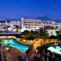 Gran Castillo Tagoro Family & Fun Playa Blanca Pool