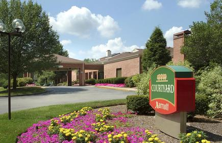 Courtyard by Marriott Boston Foxborough/Mansfield