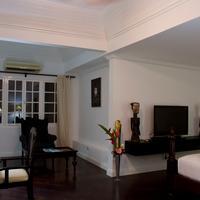 Grand Port Royal Hotel Marina & Spa Living Area