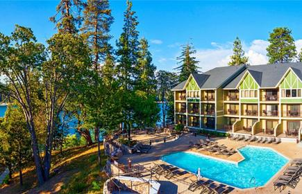 Lake Arrowhead Resort and Spa Autograph Collection