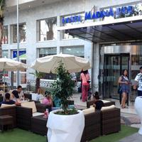 Hotel Marina d'Or 3 Hotel Bar