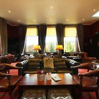 Atholl Palace Hotel Hotel Lounge