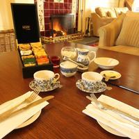 Atholl Palace Hotel Lobby Lounge
