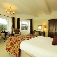 Atholl Palace Hotel Guestroom