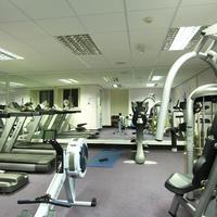 Atholl Palace Hotel Fitness Facility