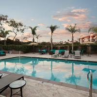 The Redondo Beach Hotel Outdoor Pool