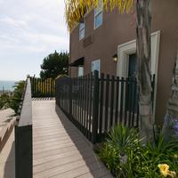 Sea View Inn at the Beach Porch